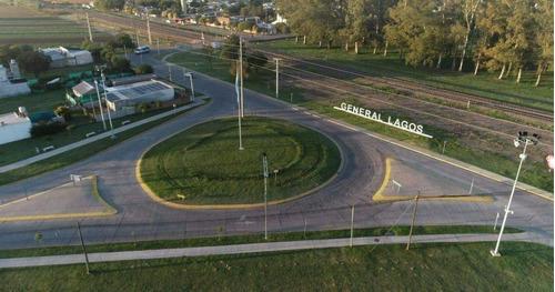 Vendo Terrenos En General Lagos -  Financiado En 24 Meses