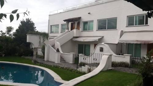 Departamento En Vista Hermosa / Cuernavaca - Caen-547-de
