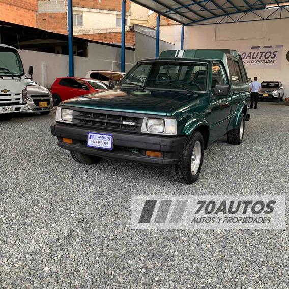 Mazda B2000 Platon