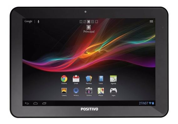 Tablet Positivo T1060 16gb Gps 3g Celular Wi-fi - Barato