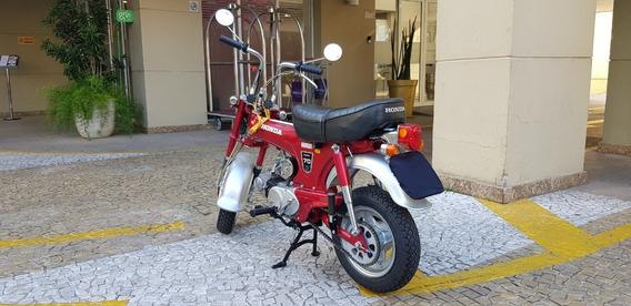 Honda St70 1970