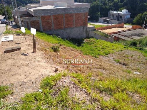 Imagem 1 de 3 de Terreno À Venda, 250 M² Por R$ 236.500,00 - Residencial Parque Dos Pinheiros - Vinhedo/sp - Te0565