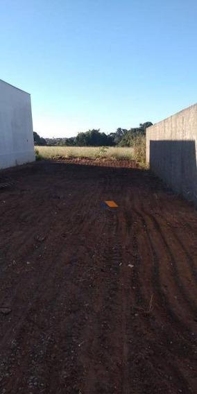 Terreno À Venda, 207 M² Por R$ 125.000,00 - Residencial Nobreville - Limeira/sp - Te0111
