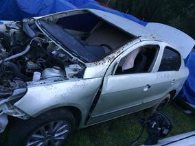 Volkswagen Gol 2009 Para Desarmar Por Partes Chocado