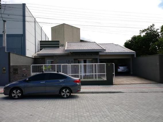 Casa Com 3 Dorms Em Jaraguá Do Sul - Barra Do Rio Cerro Por - 392