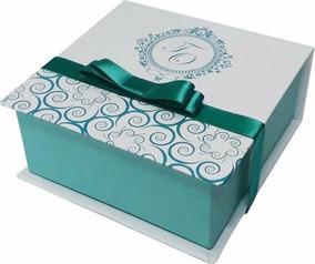 16 Caixas Padrinhos Casamento Debutante Empresa 15x15x7