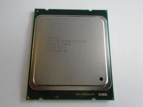 Processador Intel Xeon E5-2658 2.10 Octacore - Servidor