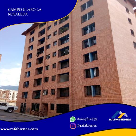 Apartamento Urb Campo Claro Residencias La Rosaleda Merida,
