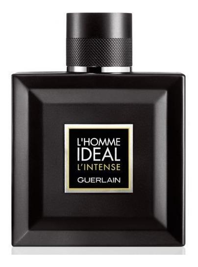 Lhomme Ideal Intense Guerlain Eau De Parfum Masculino/ 100m