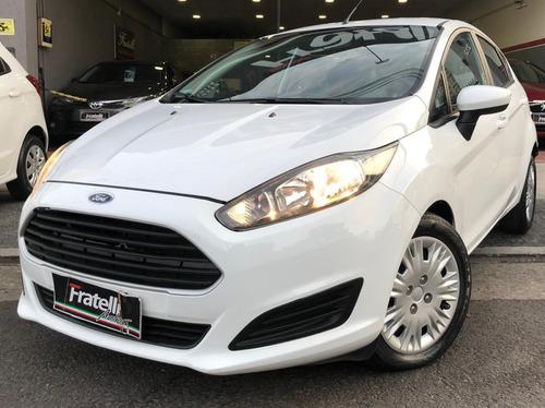 Ford Fiesta 1.6 S 5p 23.000km Única Mano!!!!