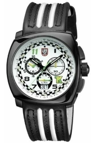 Relógio Luminox 1140 Tony Kanaan Limited Edition Numero 192 De 999