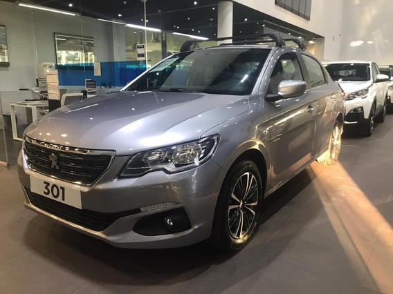 Peugeot 301 Allure Hdi 2021