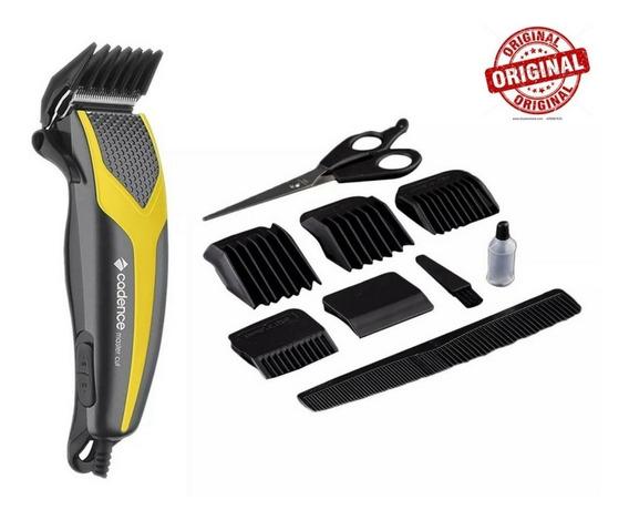 Aparador Barba Cortar Cabelo 8 Acessórios 220v Promoção !!!