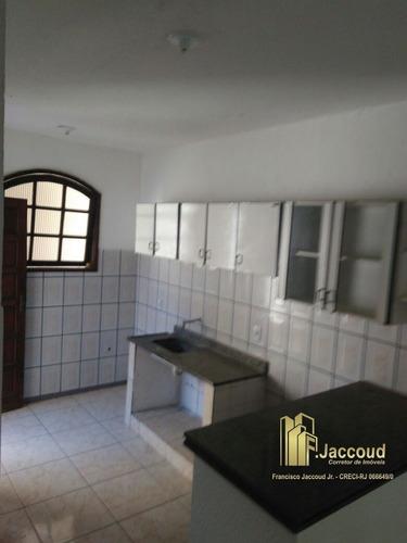 Casa A Venda No Bairro Recanto Em Rio Das Ostras - Rj.  - 1282-1
