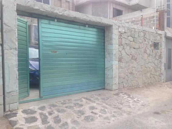 Casa Panoramica Por Casa Tlalpan, No Creditos