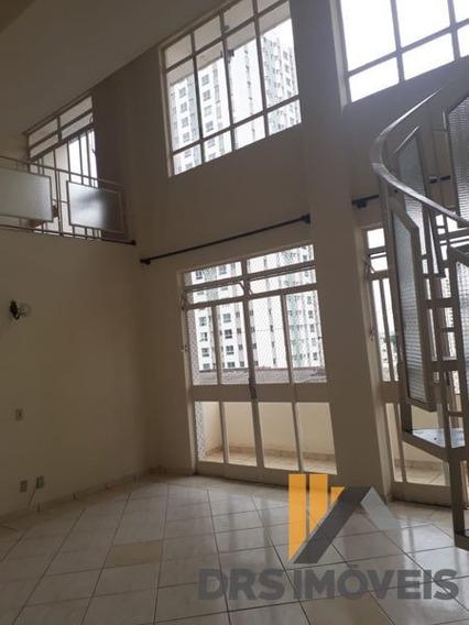 Apartamento Padrão Com 3 Quartos No Edifício Maria José - Ap426-l