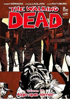 Walking Dead Tomo 17 - Libro Nuevo