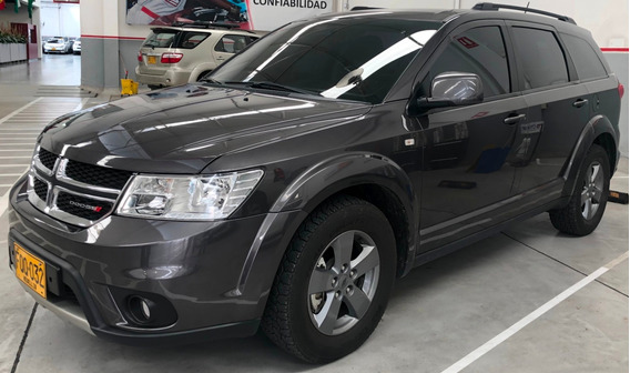 Dodge Journey Se 2018 Negociable
