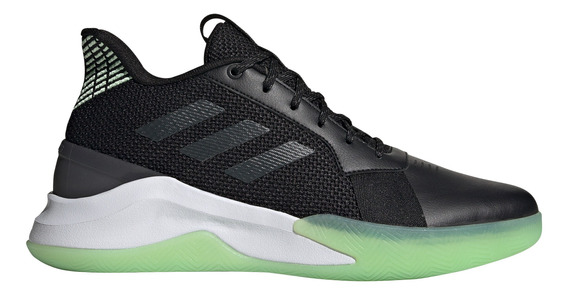 Tenis adidas Run The Game Basquete Masculino