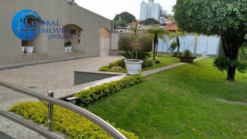Imagem 1 de 2 de Venda Apartamento São Paulo Vila Pereira Barreto - A118