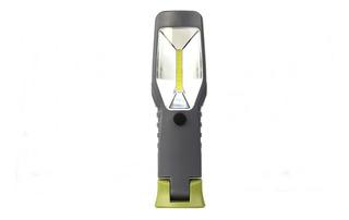 Linterna Profesional Atomlux 8016 Led Usb Camping Eco Luz
