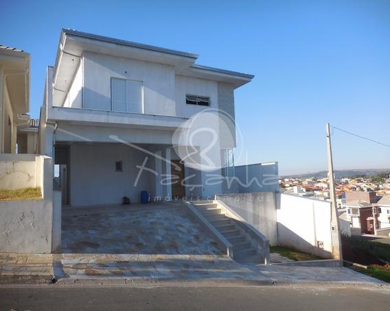 Casa Em Condomínio Para Venda No Santa Gertrudes Em Valinhos Imobiliaria Em Campinas - Ca00423 - 4825830
