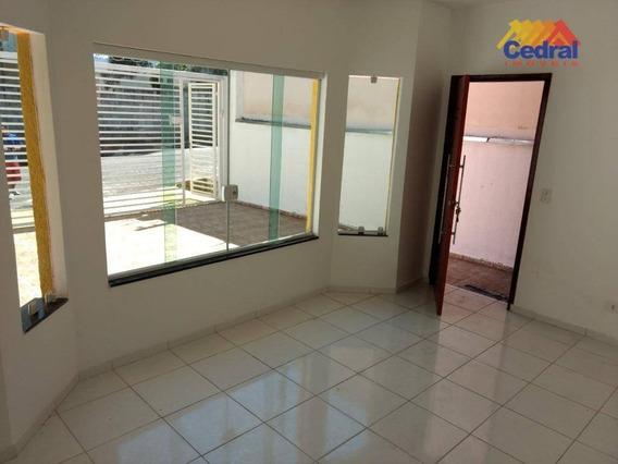 Casa Com 3 Dormitórios À Venda, 75 M² Por R$ 240.000,00 - Cézar De Souza - Mogi Das Cruzes/sp - Ca0684