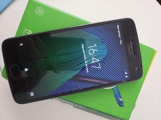 Moto G5 Plus Xt1683 Tv Digital 32gb