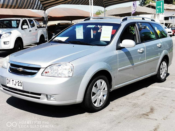 Chevrolet Optra Xl