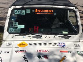 Suzuki Suzuki Samurai 1988