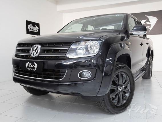Volkswagen Amarok Highline 4x4 Cd