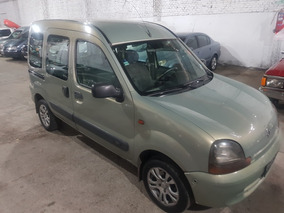 Renault Kangoo 1.9 Familiar 2 Porto
