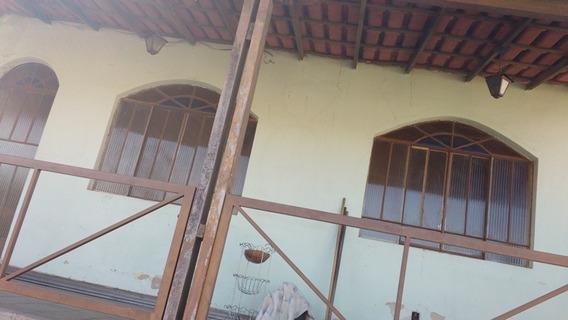 Ótimo Lote Com Uma Casa Mais Um Barracão Para Reforma No Eldorado. - 1567