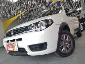Fiat Palio 1.0 Fire Way Flex Dir.hidraulica 2015 Sem Entrada