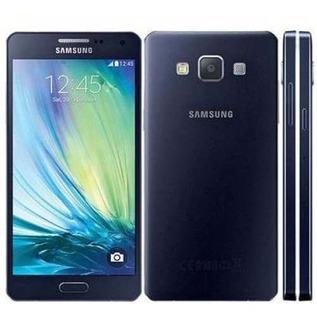 Samsung Galaxy A5 Muy Bueno Negro Libre C/garantia