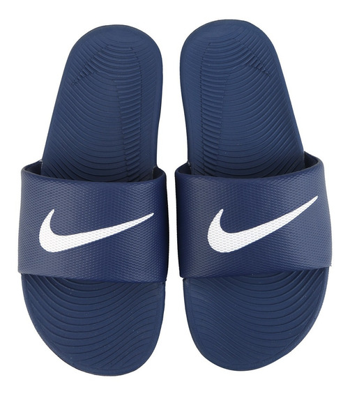 Sandália Nike Kawa Slide Masculina (novo E Original)