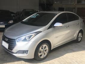 Hyundai Hb20s 1.6 Premium Flex Aut. 4p.