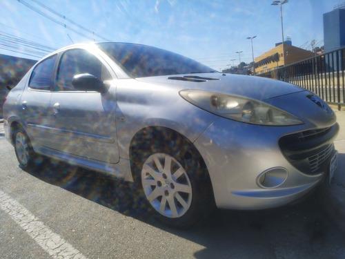 Imagem 1 de 7 de Peugeot 207 Passion 2010 1.6 16v Xs Flex 4p