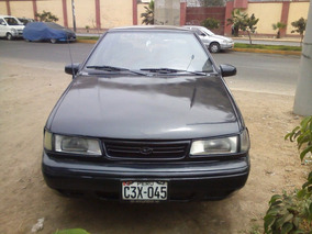 Remato Hyundai Excel 92