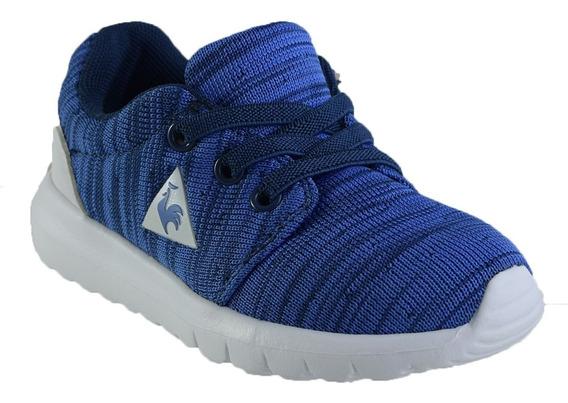 Zapatillas Le Coq Sportif Ione Inf Niños Blue