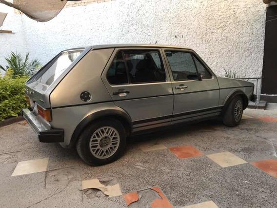 Volkswagen Caribe