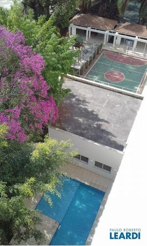 Imagem 1 de 9 de Apartamento - Vila Nossa Senhora Da Escada - Sp - 627924