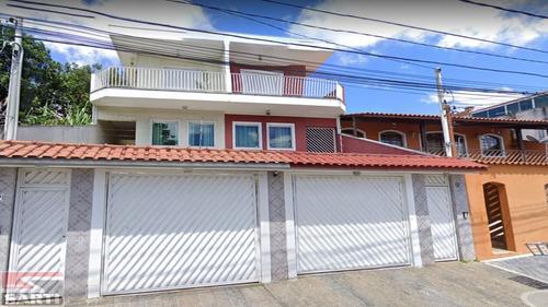 Imagem 1 de 15 de Sobrado ,  5,00 X 28,00 -  Vila Mazzei , Maravilhoso R$ 759.000,00 - St3795
