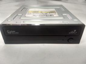 Gravador De Cd E Dvd Ide, Usado , Revisado Com Garantia.
