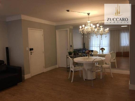 Apartamento Residencial À Venda, Chácara São Luis, Guarulhos. - Ap12458
