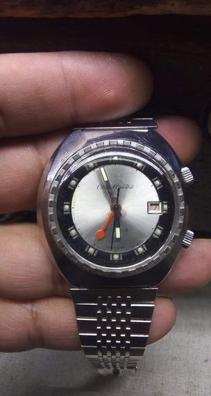 Reloj Citizen Cuerda Y Alarma Mecánica