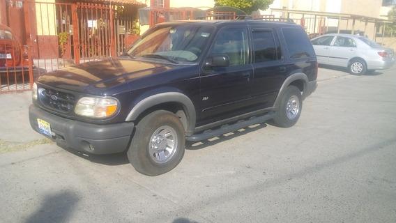 Ford Explorer Mod. 1999
