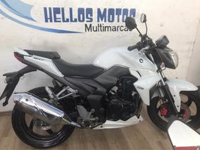 Hellos Motos Dafra Next 250 2015 Aceito Moto Fin 48x Cartao