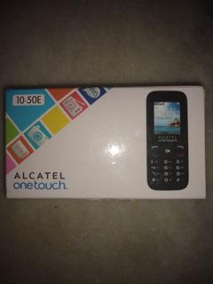 Celular Alcatel 1050e Novo