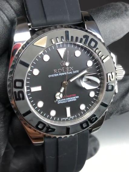 Rolex Submariner Borracha
